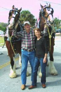 09parade, Tom & Sharon