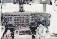 DC-7B panel