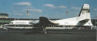 FH-227 at LGA
