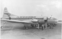Mohawk Convair 240