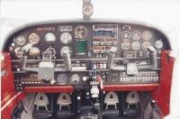 Cherokee panel