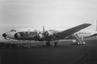 Eastern DC-7B