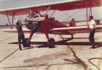 Airshow Pilot
